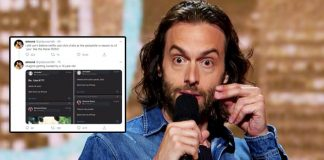 Eminem's Impersonator & You Actor Chris D'Elia Accused Of Being A Pedophile By Twitter Users