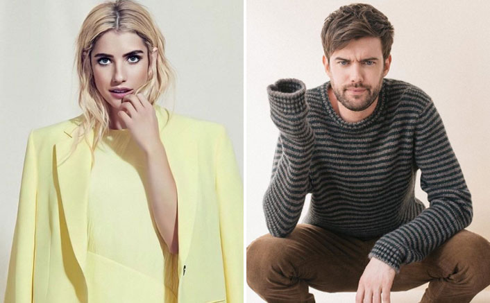 Robots: Emma Roberts-Jack Whitehall Pair Up For A Comedy Drama, Deets Inside
