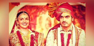 Esha Deol recalls her wedding day on eighth anniversary
