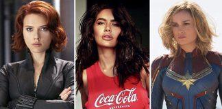 "Esha Gupta: ""What Do Black Widow, Captain Marvel & I Have In Common?"""