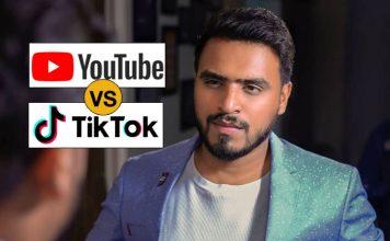 "EXCLUSIVE! Amit Bhadana BREAKS His Silence On YouTube VS TikTok: ""YouTube Par Lip Sync Nahi Hota…"""