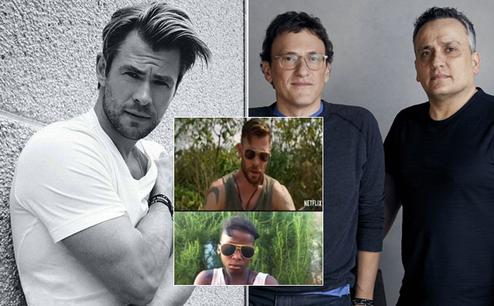 Extraction: Nigerian Boys Leave Chris Hemsworth & Russo Brothers Astonished With Their Re-Creation Video, Get Invited For Extraction 2 Premiere