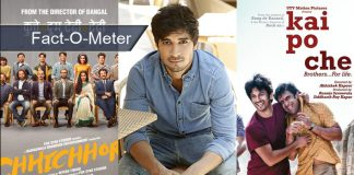 Fact-O-Meter: Did You Know? Before Chhichhore, Tahir Raj Bhasin Was Also Part Of Sushant Singh Rajput's Kai Po Che