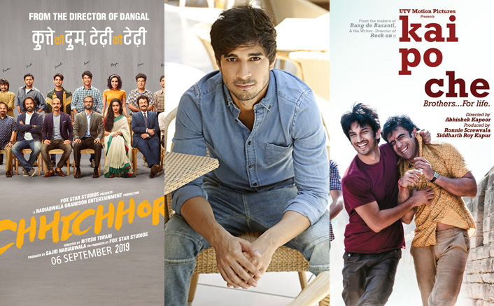 Fact-O-Meter: Did You Know? Before Chhichhore, Tahir Raj Bhasin Worked With Sushant Singh Rajput In Kai Po Che