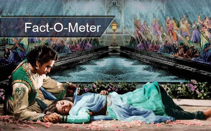 Fact-O-Meter: Did You Know? Mughal-E-Azam Was A Trilingual Film But Its English Version Was Never Released