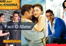 Fact-O-Meter: Did You Know? Salman Khan Hasn't Delivered A Single Hit In His Clashes Of Last 2 Decades