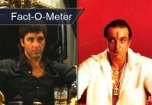 Fact-O-Meter: Did You Know? Scarface's Al Pacino Inspired Sanjay Dutt's Raghu In Vaastav