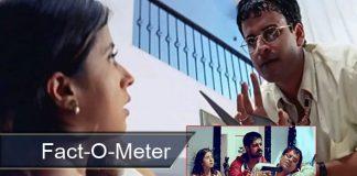 Fact-O-Meter: Ram Gopal Varma's Cult Thriller 'Kaun' Was Shot In Just 15 Days!