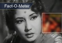 Fact-O-Meter: 'Tragedy Queen' Meena Kumari Had Charged Only 1 Rupee For THIS Cult Classic
