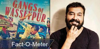 Fact-O-Meter: When Anurag Kashyap Made 'Good Use' Of Cigarette For Gangs Of Wasseypur