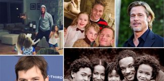 Father's Day 2020: From Brad Pitt, Chris Hemsworth To Neil Patrick Harris, 5 Modern-Day Dads Who Inspire Us!