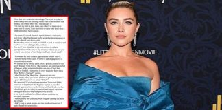 Florence Pugh: Felt embarrassed about Indian culture being abused for profit