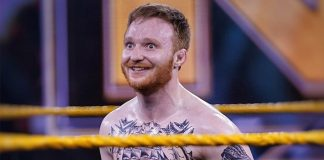 Following Sexual Assault Allegations, WWE Releases Jack Gallagher!
