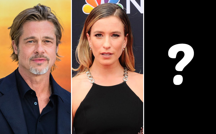Forget Renee Bargh, THIS Brad Pitt Romance Will Leave You With Butterflies!