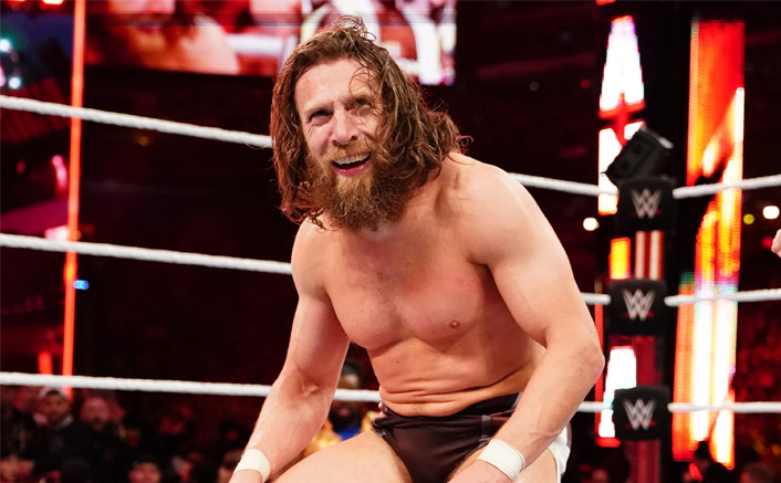 Former WWE Champion Daniel Bryan Reveals How He Manages To Deal With Depression