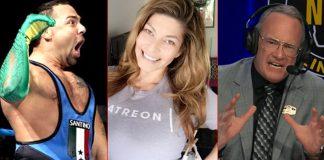 Former WWE Diva Shelly Martinez REVEALS Of Jim Cornette Slapping Santino Marella