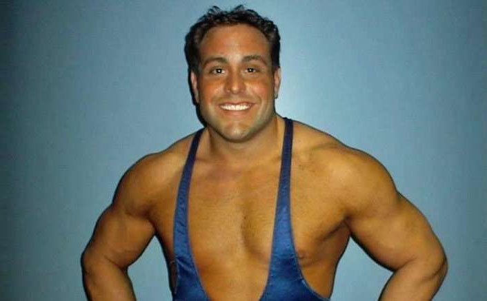 Former WWE Star Pete Gas Undergoes Partial Knee Replacement
