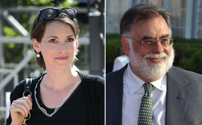 "Francis Ford Coppola DISAGREES With Winona Ryder's Statement Of Abusing Her: ""This Isn't How It Happened"""
