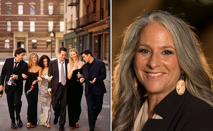 Friends Creator Marta Kauffman Regrets THIS One Thing About The Show
