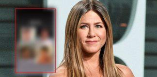 FRIENDS: Jennifer Aniston's Rachel Green To Richard Green; Here's Her VIRAL FaceApp Gender Transformation
