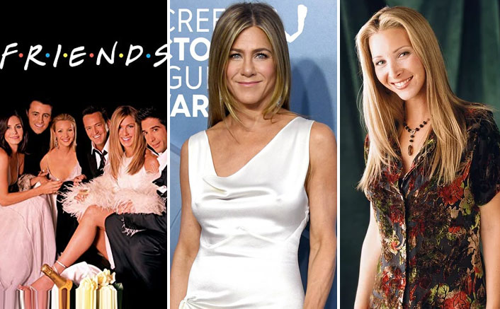 FRIENDS Reunion Update: Jennifer Aniston AKA Rachel & 'Phoebe' Lisa Kudrow Are Out With Some Easter Eggs!