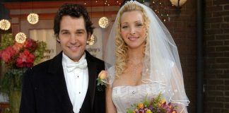 FRIENDS: WHAT! Paul Rudd Felt Like A 'Prop' As Lisa Kudrow AKA Phoebe's BF, Expresses Disappointment