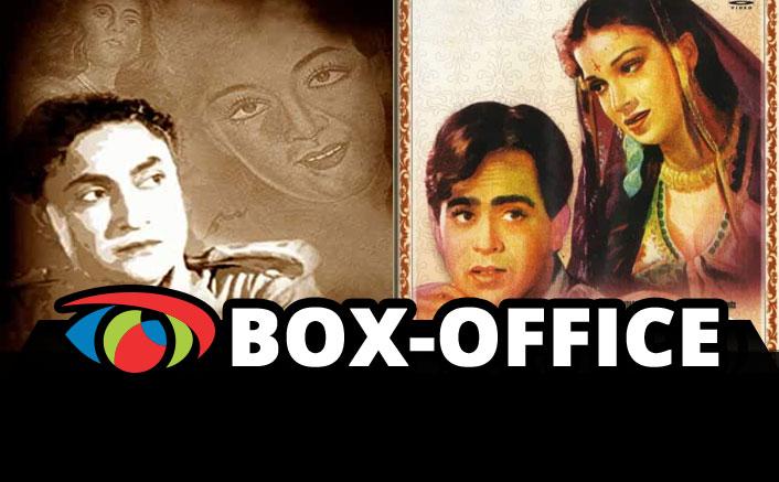 From Ashok Kumar & Shashi Kapoor's Samadhi To Dilip Kumar's Arzoo - Top Bollywood Box Office Grossers Of 1950