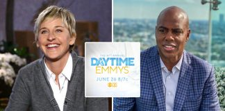 From Ellen DeGeneres To Kevin Frazier: 47th Annual Daytime Emmy Awards Full Winners List
