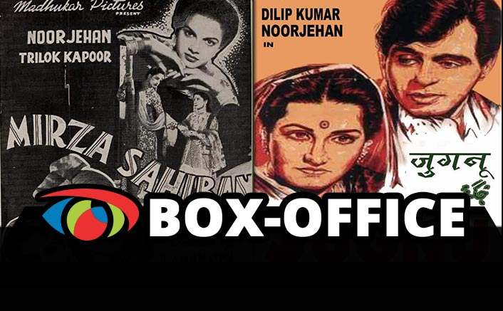 From Jugnu To Mirza Sahiban, Top Bollywood Grossers Of 1947