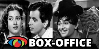 From Raj Kapoor's Awaara To Dilip Kumar's Hulchul - Top Bollywood Box Office Grossers Of 1951