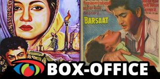 From Raj Kapoor's Barsaat To Ashok Kumar's Mahal - Top 10 Bollywood Box Office Grossers Of 1949