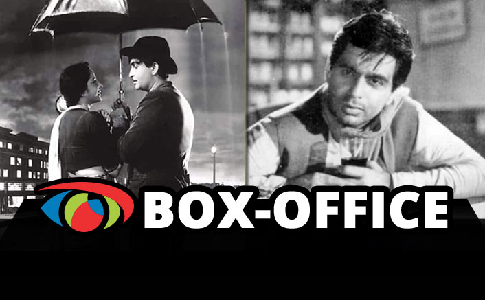 From Raj Kapoor's Shree 420 To Dilip Kumar's Devdas - Top Bollywood Box Office Grossers Of 1955