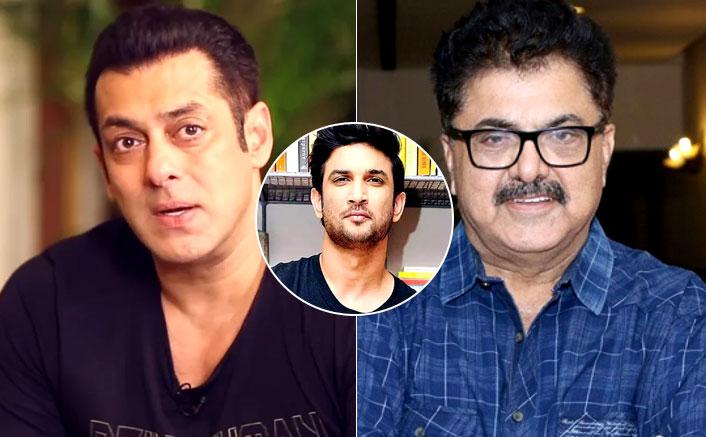 FWICE Stands With Salman Khan Over Sushant Singh Rajput's Boycott Row
