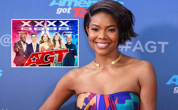 Gabrielle Union Claims She Was Fired From America's Got Talent For Complaining About The Toxic Culture On The Sets