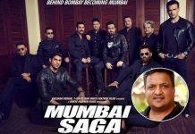 Sanjay Gupta on resuming 'Mumbai Saga' shoot post lockdown