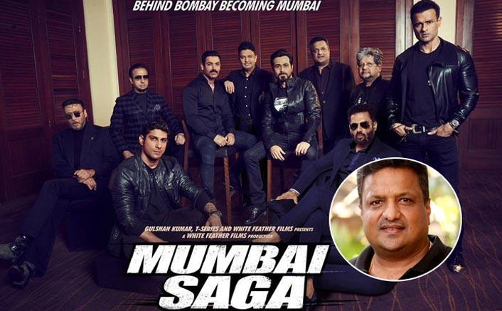 Mumbai Saga: This Is How Sanjay Gupta & Team Will Maintain Safety As They Resume Shoot