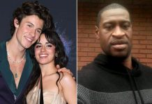 George Floyd death: Camila Cabello, Shawn Mendes attend protest in Miami