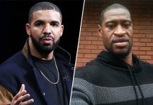 George Floyd Protests: Drake Donates $100,000 To National Bail Out For The Protestors' Bail