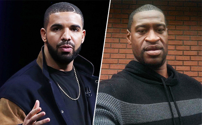 George Floyd Protests: Drake Donates WHOPPING $100,000 To For The Protestors' Bail