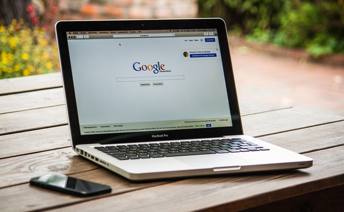 Google tells people to cut screen fatigue at home