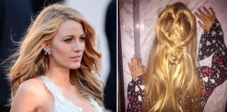 Gossip Girl Fame Blake Lively Applies THIS Hair Mask For Shine & Sorry, But It's Making Us Feel GROSS!