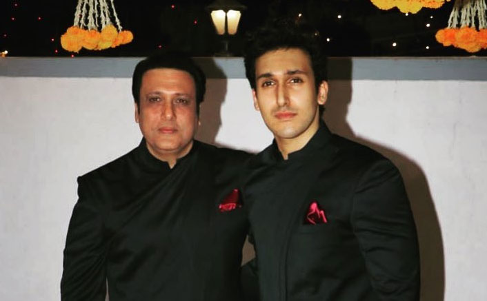 Govinda's Son Yashvardhan Ahuja Suffers From A Car Accident; Deets Inside