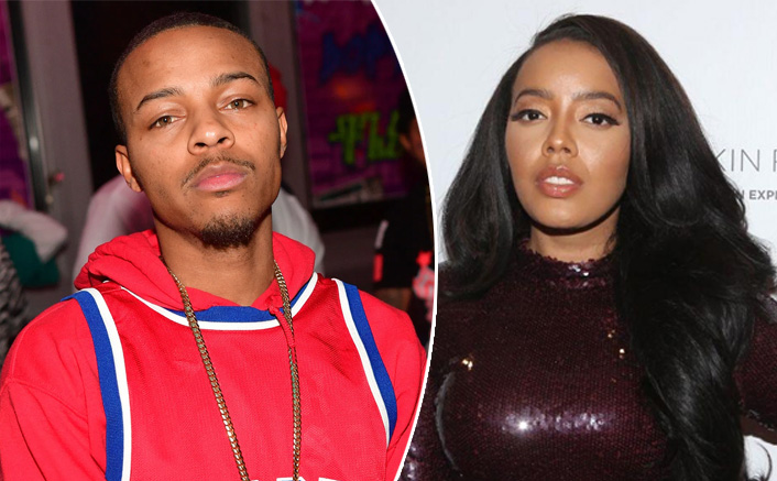 Growing Up Hip Hop Stars Bow Wow & Angela Simmons Back Together?