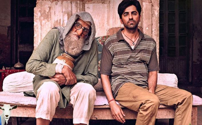 Gulabo Sitabo Movie Review: Amitabh Bachchan & Ayushmann Khurrana's Haveli Is The PERFECT Place To Spend Your Lockdown In!