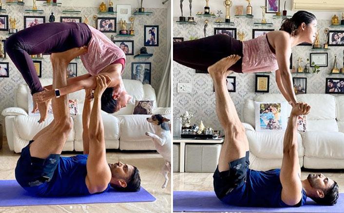 Gurmeet Choudhary: I've always been a fitness fanatic