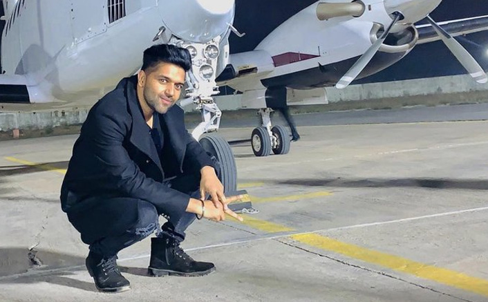 Guru Randhawa can't wait to perform for fans