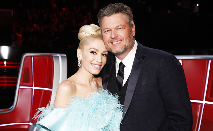 Gwen Stefani & Blake Shelton Aren't Thinking About Their Future & They Have A Subtle Reason For It