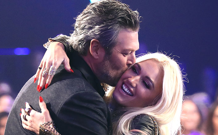 Gwen Stefani & Blake Shelton To Tie The Knot Soon After The Pandemic Ends?