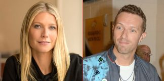 Gwyneth Paltrow Discussed Divorcing Coldplay's Chris Martin With A Holistic Dentist