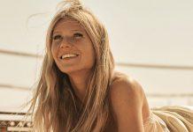 Gwyneth Paltrow drinks 'superpowder' for youthful looks